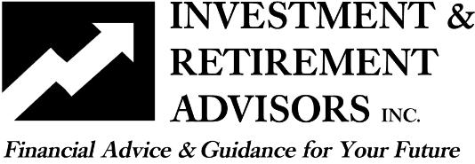 INVESTMENT & RETIREMENT ADVISORS INC